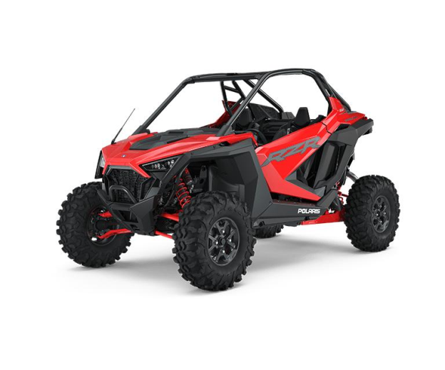 The all new: 2020 POLARIS RZR 1000 PRO XP